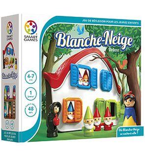Blanche Neige Deluxe Smart Games